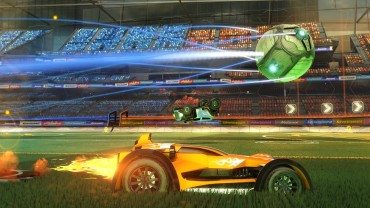 Rocket League Coming To Xbox One?