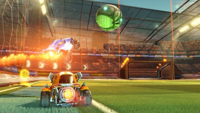 Rocket League Quitters Will Get a 15 Minute Matchmaking Ban with Next Update News  Rocket League