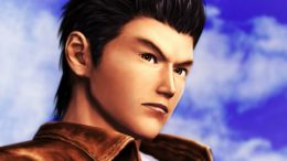 Shenmue 3 Voice Actor