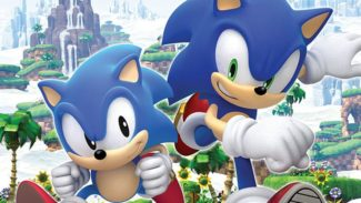 SEGA Has Plans For Sonic's 25th Anniversary In 2016