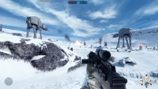 Star Wars Battlefront will not Support In-Game VOIP on PC