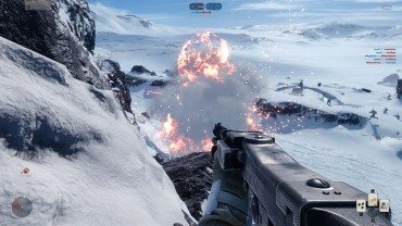 DICE Prioritized Frame Rate Over Resolution For Star Wars Battlefront
