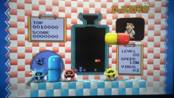 Rumor: Super Smash Bros. May Get Dr. Mario Stage