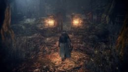 Bloodborne Update Patch 1.08 Available Now After Maintenance