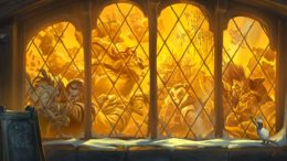 Believe in the Heart of the Cards for This Week's Tavern Brawl