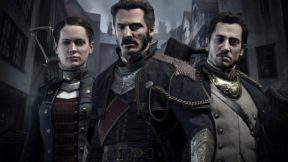Did Sony Drop Price Of The Order: 1886 Due To Low Sales?