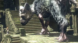 "The Last Guardian ""Probably"" Would Have Been Cancelled If Not For The Fans"
