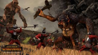 Total War: Warhammer Receives Behind The Scenes Series, In-Engine Trailer Coming Friday