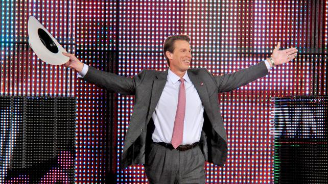 Wwe Jbl Images First Wwe 2k16 Image Teases