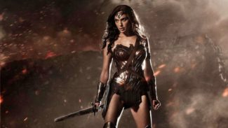 E3 2016: Injustice 2 Roster Will Add Wonder Woman
