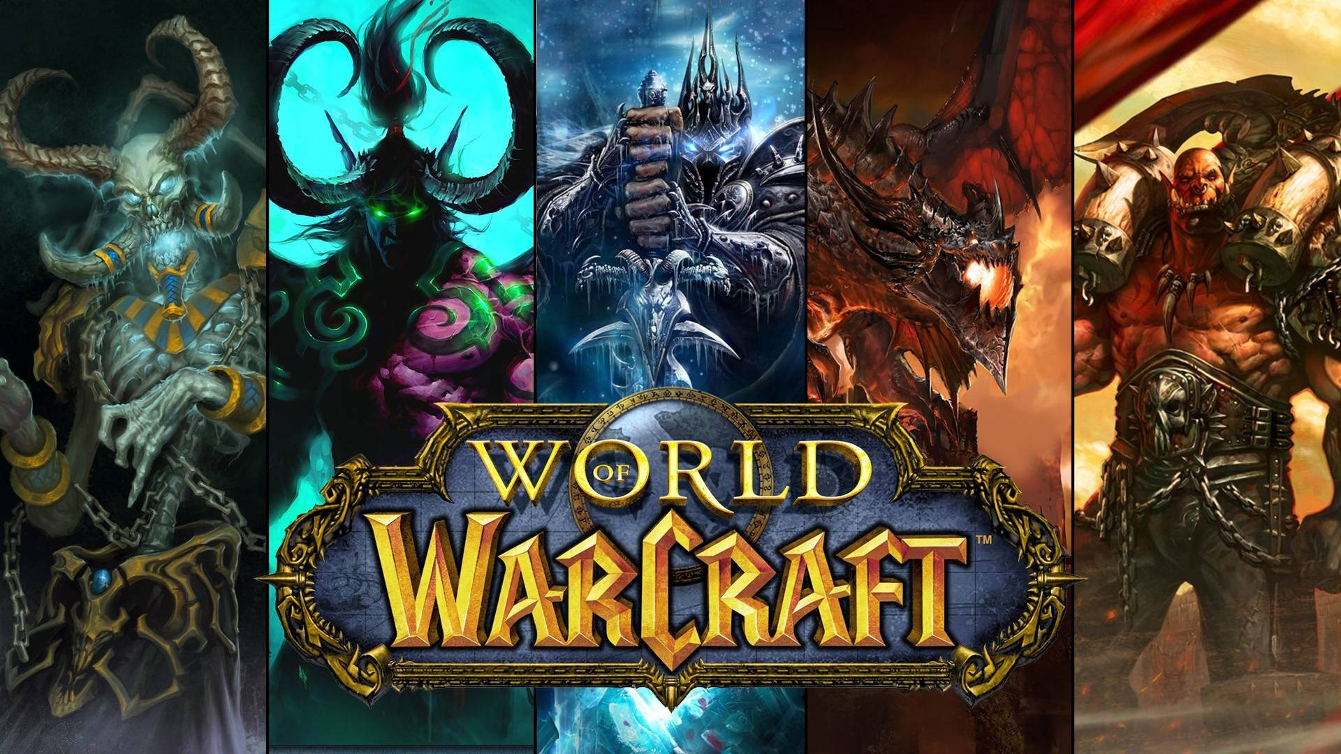 World of Warcraft Expansion