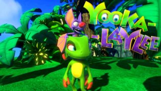 Playtonic Games Partners With Team 17 to Publish Yooka-Laylee
