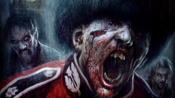 PlayStation Plus Free Games for April 2016 – Zombi, Dead Star, and More