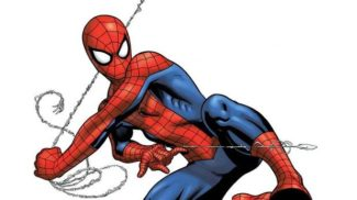 New Marvel Spider-Man Movie Suit Described As 'Awesome'
