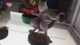 Rumor: Mewtwo Amiibo Release Date May Have Been Revealed