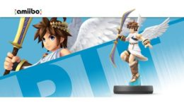 Pit Amiibo Restocks Are Up For Sale At Walmart Right Now