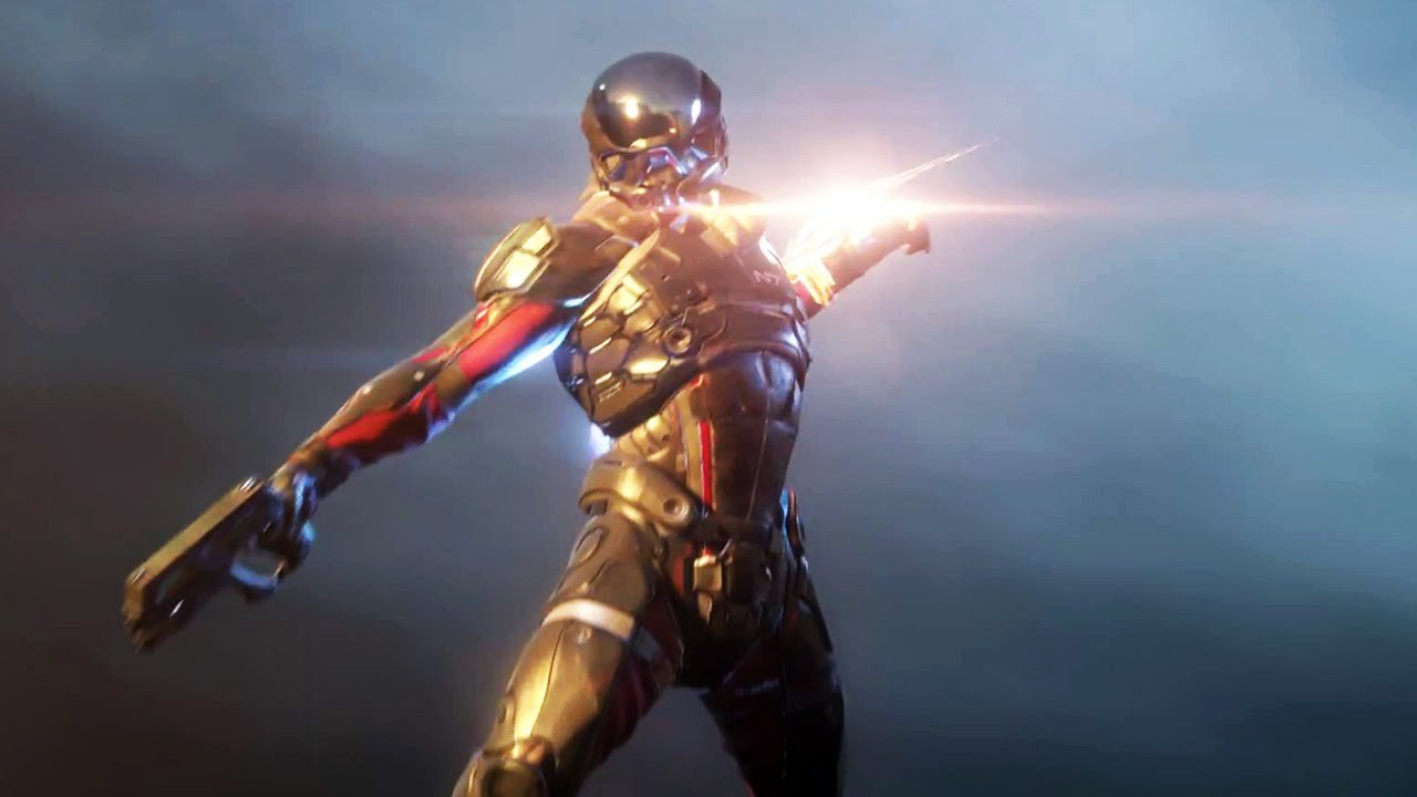 Mass Effect: Andromeda Might Have A Better Ending
