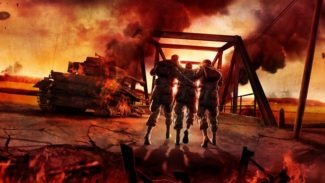 Gearbox Software Developing New Brothers in Arms