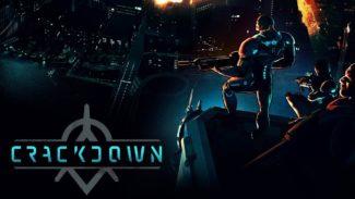 Crackdown 3 Developer Blog Talks About Explosions