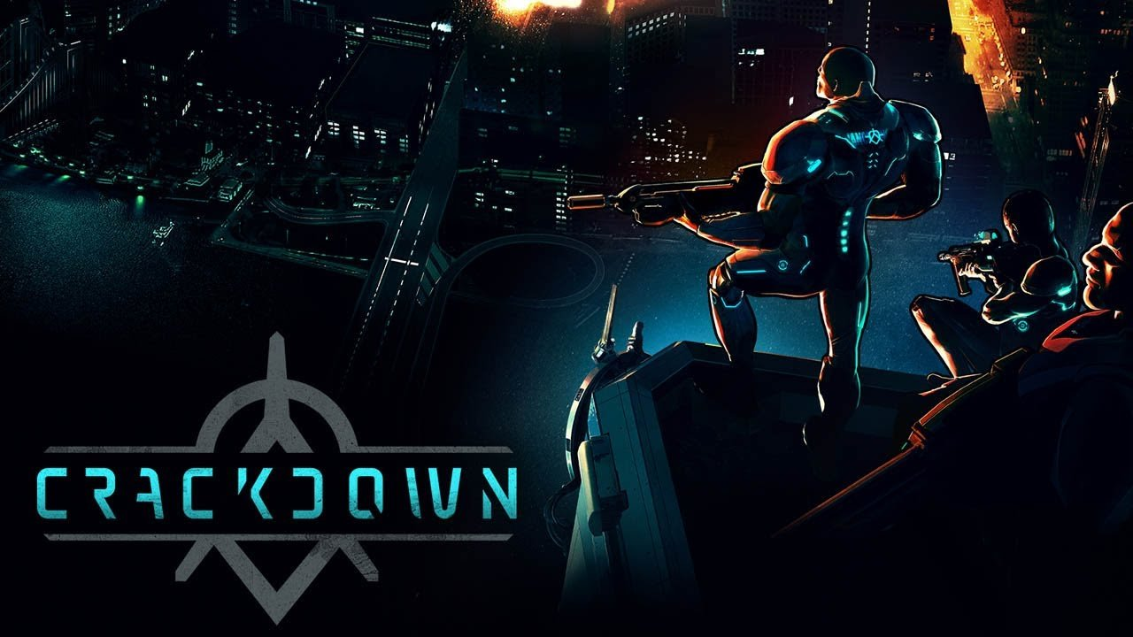 Crackdown Xbox One Gameplay To Be Revealed At Gamescom 2015