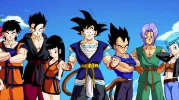 Dragon Ball Super First Impressions On Debut Episode