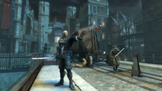 Dishonored: Definitive Edition File Size Revealed For Xbox One