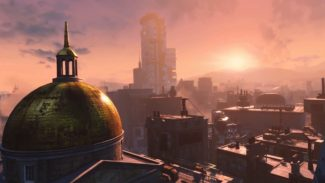 Fallout 4 Has Major Issues on Xbox One, Frame-Rate Drops to 0 at Some Points