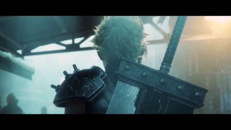 EB Games Says Final Fantasy 7 Remake Will Release On Xbox One Eventually News  Square Enix Final Fantasy 7 Remake