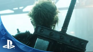 Square Enix Releasing Final Fantasy 7 Remake For New People To Experience