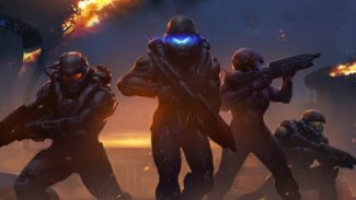 Team Co-op Gameplay Explained In Halo 5: Guardians