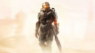 Reason Halo 5: Guardians Limited Collector's Edition Has No Physical Copy