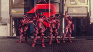 Halo 5: Guardians Has Less Customization Options Compared To Halo Reach