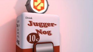 Price Gouging Has Begun for Black Ops 3 Juggernog Edition