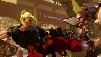 Street Fighter 5 PC Requirements Have Been Unleashed