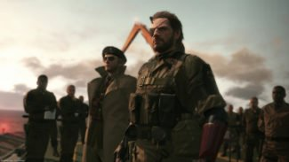 'This is Metal Gear Solid V: The Phantom Pain' – General Thoughts on Kojima's Masterpiece