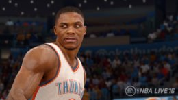 NBA Live 17 Won't Be Released Until Early 2017