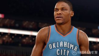 NBA Live 16 Will Have Several Graphical Improvements