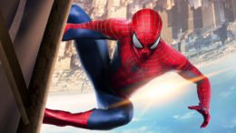 New Spider-Man Footage In Captain America: Civil War TV Spot