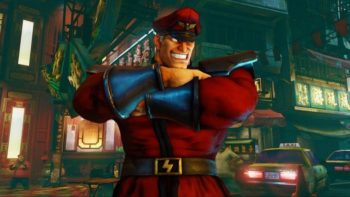 UK Gamers React Positively To Street Fighter 5