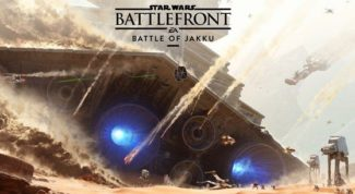 Star Wars: Battlefront Battle of Jakku Images Emerge