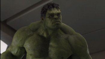 Rumor: Hulk Is In Captain America: Civil War After All