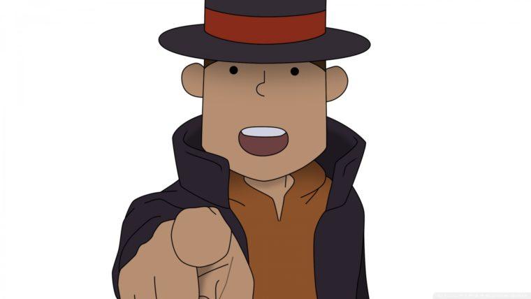 Rumor: Professor Layton To Be Added To Super Smash Bros. Roster News Rumors  Super Smash Bros.