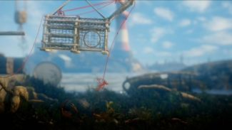 New Unravel Gameplay Released At Gamescom 2015