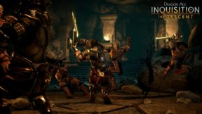 Dragon Age: Inquisition Enters EA Access, New DLC Dungeon 'The Descent' Coming Next Week