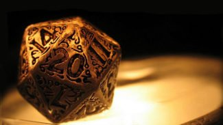 Dungeons & Dragons Getting Movie Treatment From Hasbro & Warner Brothers