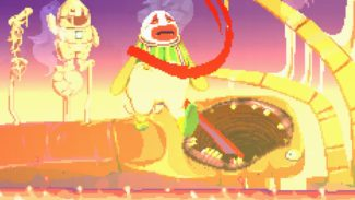 Dropsy is an Insane Point-and-Click Adventure Full of Clowns, Hugging, and Nightmares – Hands-On Preview