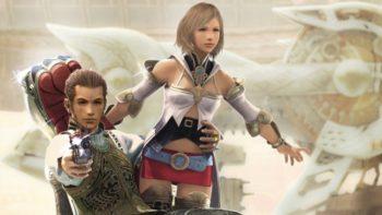 [Update] Rumor: Final Fantasy 12 HD Remake Is In The Works
