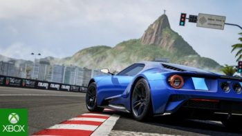 Forza Motorsport 6 Free With Xbox Live Gold This Weekend