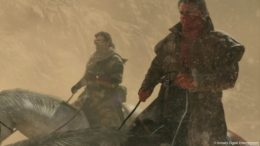 Metal Gear Solid V: The Phantom Pain Gamescom 2015 Trailer Is Here