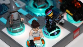 LEGO Dimensions Reveals 14 Distinct Levels